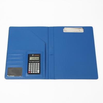 에쉬 클립 레포트파일(블루) (12자리)