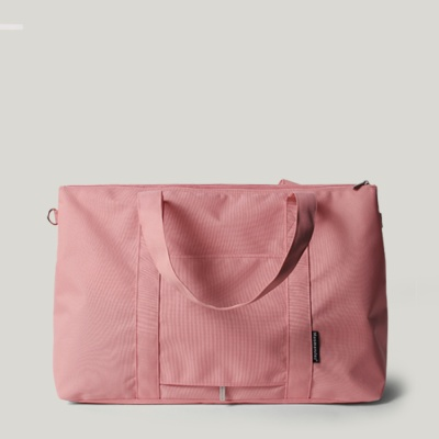 Big travel bag _ Pink