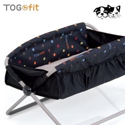 토그핏 레이지 라운저 (강아지 침대)
