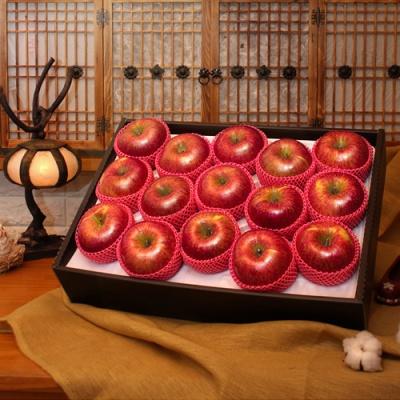 [과일연풍] 고냉지 사과 세트 5kg/17~18과