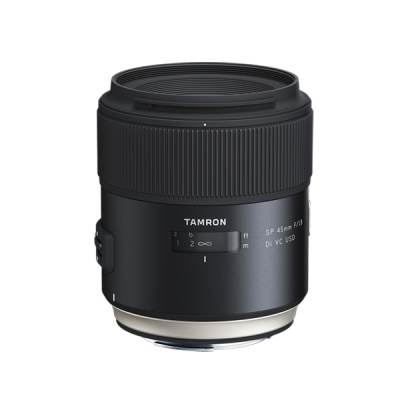 탐론 SP 45mm F/1.8 Di VC USD F013 캐논용 렌즈