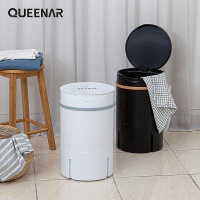 [퀸나] 미니 버블 세탁기