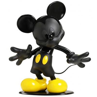 Mickey Art Figures(Neon Edition) giant[61cm*44cm*33cm]