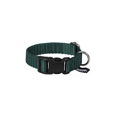basic deepgreen collar