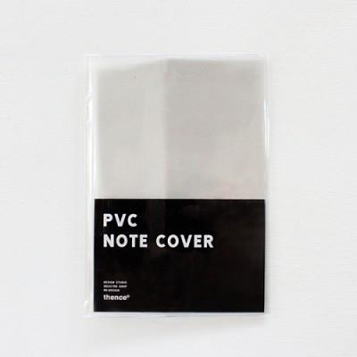덴스 PVC NOTE COVER (노트)