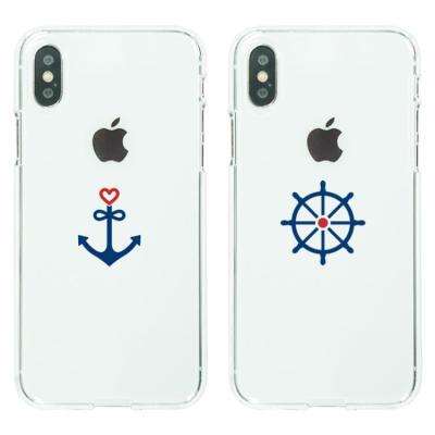 아이폰8케이스 boat 소프트젤리케이스