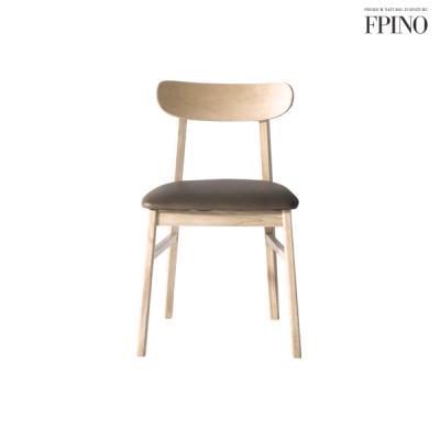 퍼피노 유르2 원목 의자 pn101