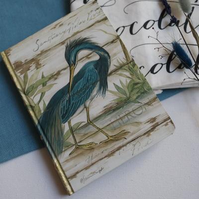 클래식저널-blue heron