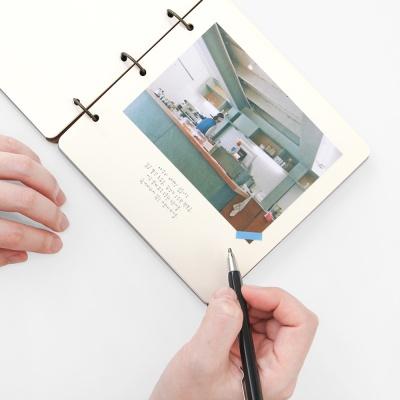 Open book refill_m