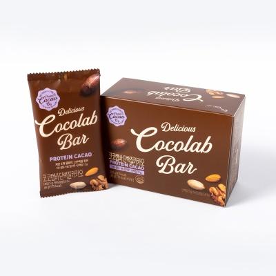 코코랩바 단백질 카카오 (45g*5개)