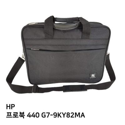 S.HP 프로북 440 G7 9KY82MA노트북가방