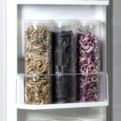 [실리쿡]냉장고문수납용기 특1호(특大) 3개
