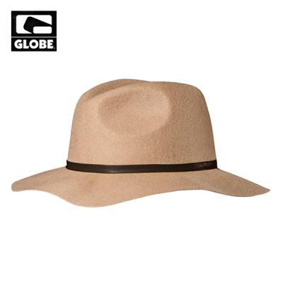 [GLOBE] HAMPTON SOFT BRIM HAT (TAN)