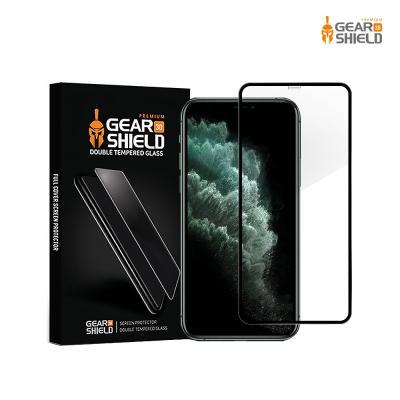 기어쉴드 아이폰11 프로 강화유리 클리어 풀커버