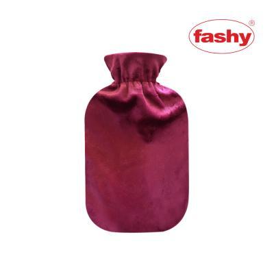 [Fashy]독일생산 파쉬 보온 물주머니/핫팩_벨보아커버