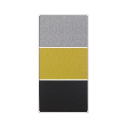 [랜선할인]조합형 흡음파티션 (100 x 180) PM427
