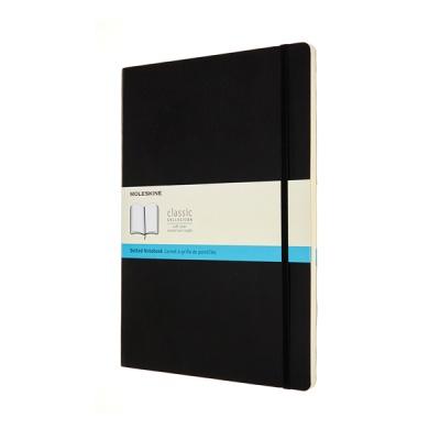 몰스킨 클래식노트 도트/블랙 소프트 A4