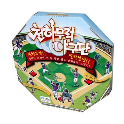 천하무적 야구단 (오리지널)