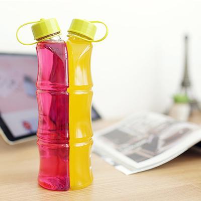 BPA FREE  트라이탄소재 분리형 물병 보보틀