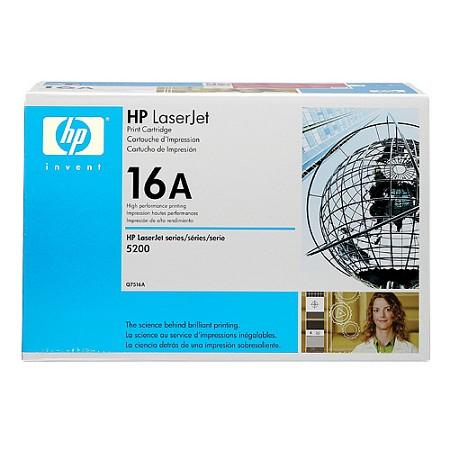 HP Q7516A 토너