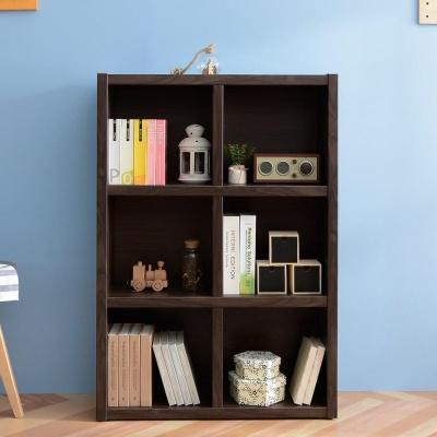 [히트디자인] 키낮이 3자 오픈 책장
