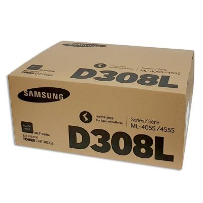 삼성 정품 MLT-D308L D308 308L 308 ML-4055N 4555N 4055 4555