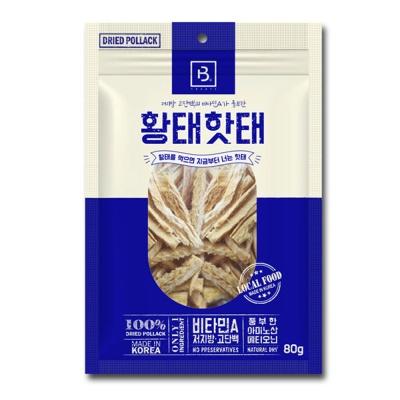브리더랩 황태 핫태 (아미노산) 80g - in