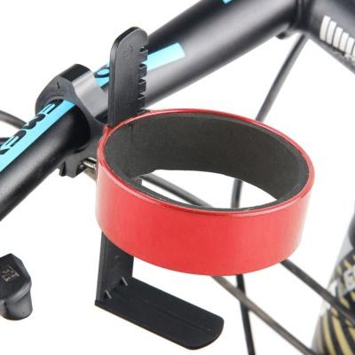 자전거 컵홀더 물병거치대(레드) 자전거물통홀더