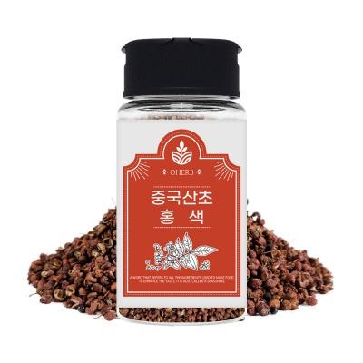 화자오 중국 산초 열매 화지아오 마라탕 재료 25g