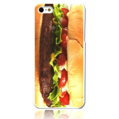 Delicious Hamburger (베가시크릿노트)