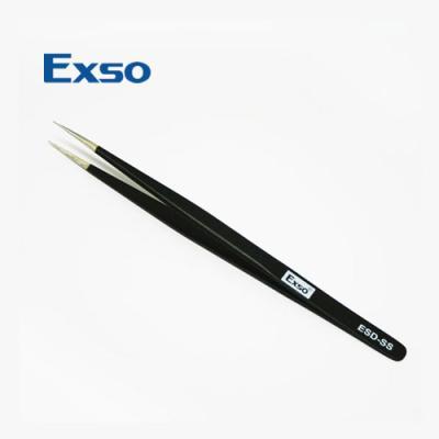 엑소 ESD 에폭시 핀셋 ESD-SS
