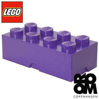 레고 블럭정리함8 보라 40041746