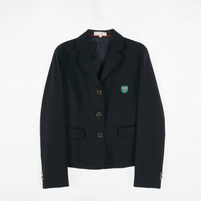 [교복아울렛] 여자켓 (곤지암고) 교복 교복자켓