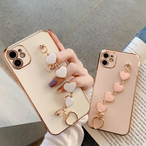 하트체인 그레이스 케이스(아이폰11)