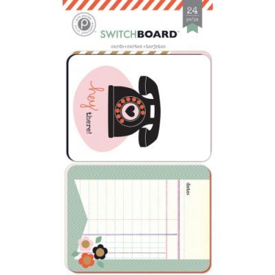 """포켓 카드 - 3""""x4"""" Pocket Cards"""