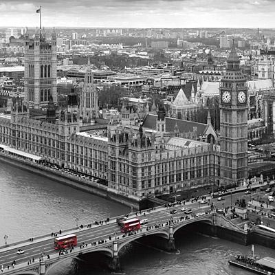1000조각 직소퍼즐▶ 런던 빅벤 (LA1000-055)