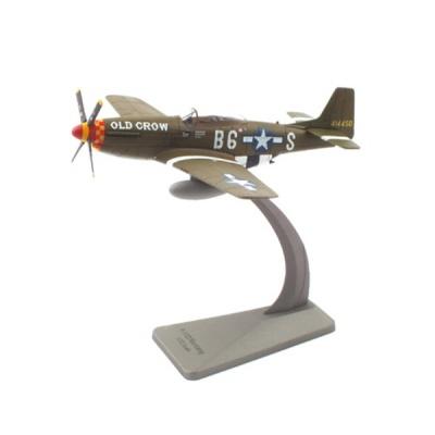 P-51D P51 머스탱 전투기모형(AFO265079KH)