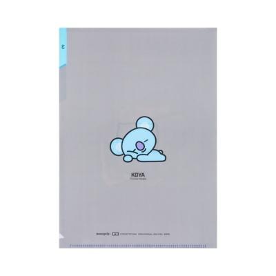 [BT21] 3포켓pp폴더 / 코야(KOYA)