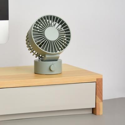 우드로하우스 소나무 모니터받침대 + 미니탁상 선풍기