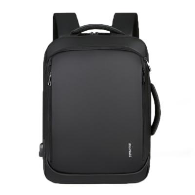 백팩 남여공용 15.6인치노트북 USB외부충전 MT103