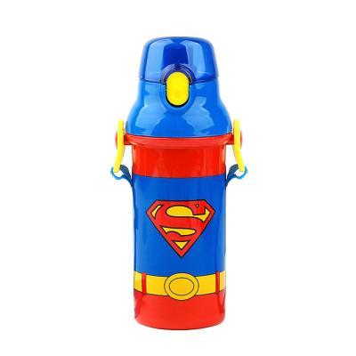 슈퍼맨 원터치 물통 480ML