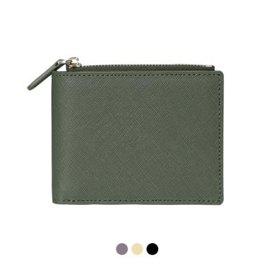 D.LAB Pio Half Wallet - 4color