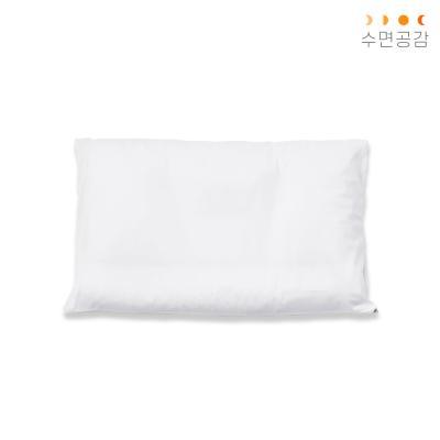 [수면공감] 우유베개 방수 커버(37X59)/주니어