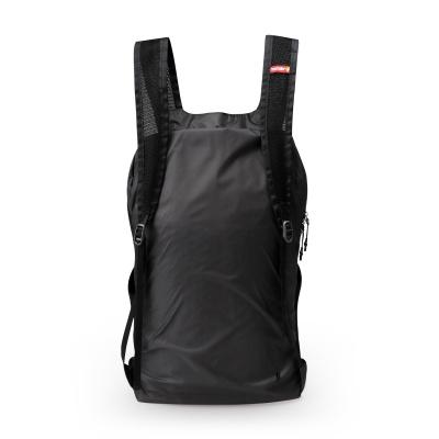 FOLDING BACKPACK 24L(폴딩백팩)블랙