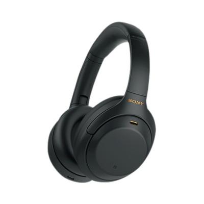 소니 WH-1000XM4 노이즈 캔슬링 헤드폰