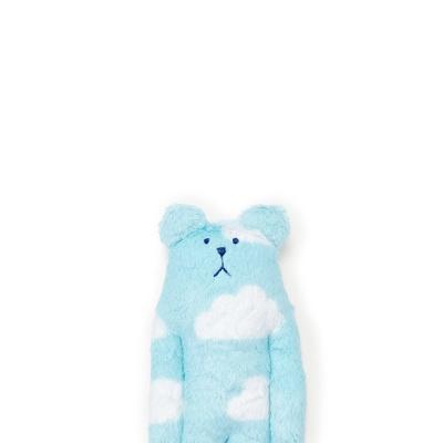 크래프트홀릭 BLUE CLOUD SLOTH (XS)