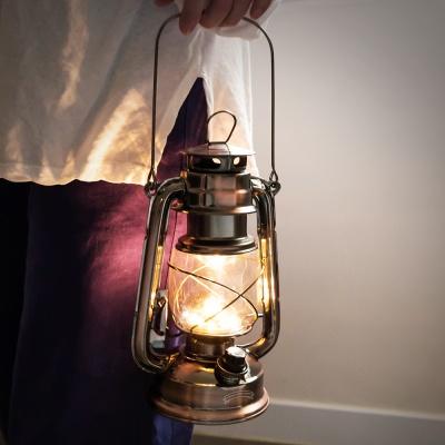 레토 감성 캠핑 랜턴 LED 호롱불 조명 램프 LPL-V05