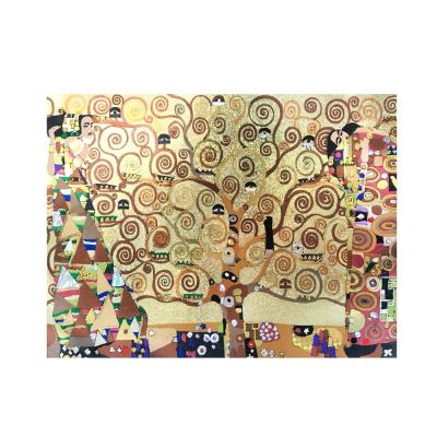 키난빌 반짝커-마스터 피스(클림트 - 생명의 나무)