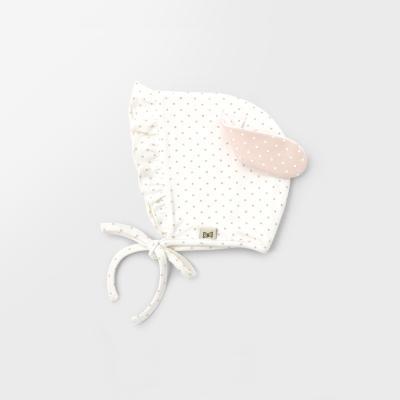 [메르베] 도로시 아기모자/보넷/비니_사계절용