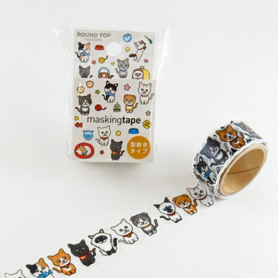 [TIPS] MASKING TAPE_CAT